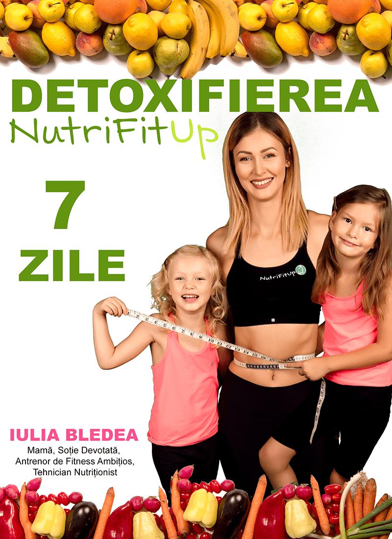 dieta de detoxifiere a organismului