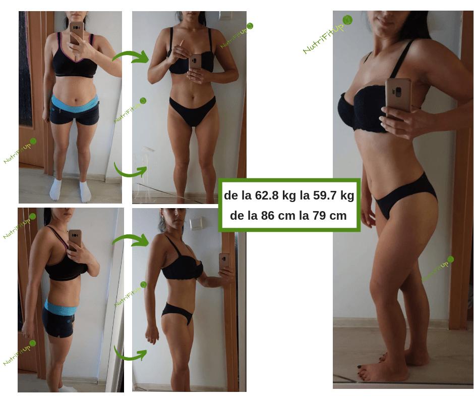 Cum slabesti 4 kilograme intr-o saptamana - Dietă & Fitness > Dieta - roera.ro