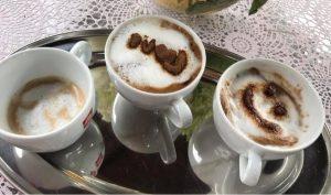 Cum afecteaza cafeaua copilul?