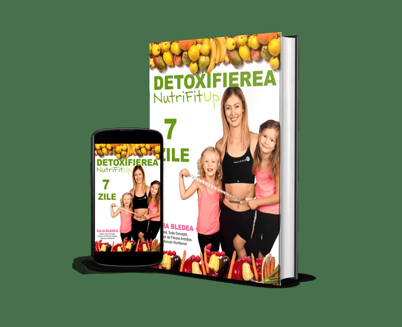 eBook Detoxifiere NutriFitUp