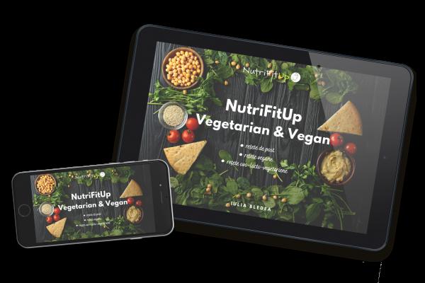 eBook NFU Vegan