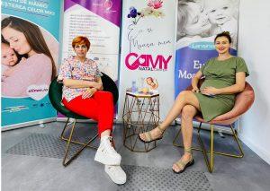 interviu camelia irimia moasa senior nutrifitup iulia bledea